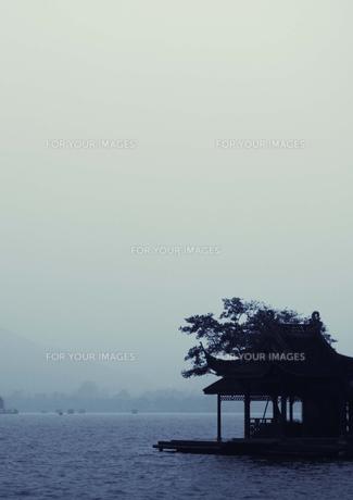 杭州5の写真素材 [FYI00237702]