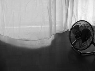 扇風機の写真素材 [FYI00237793]