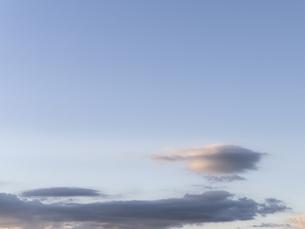 空飛ぶお釜の写真素材 [FYI00238899]