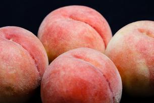 桃の素材 [FYI00239043]
