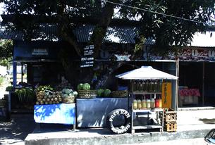 東南アジアのお店の写真素材 [FYI00240584]