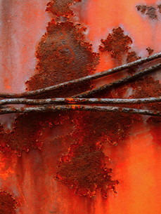 rust の素材 [FYI00240626]