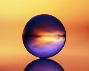 水晶の珠の素材 [FYI00240627]