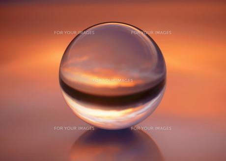 水晶珠の素材 [FYI00240636]