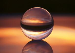 水晶玉の素材 [FYI00240645]