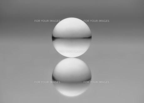 水晶玉の素材 [FYI00240651]