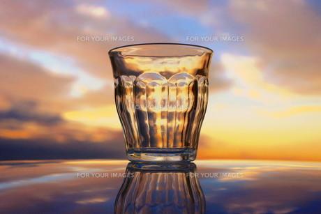 グラスの素材 [FYI00240680]