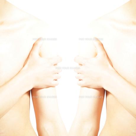 身体の写真素材 [FYI00242456]