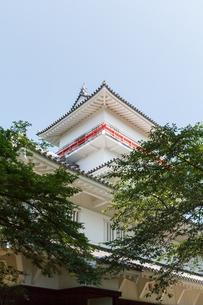 千秋公園の素材 [FYI00242660]