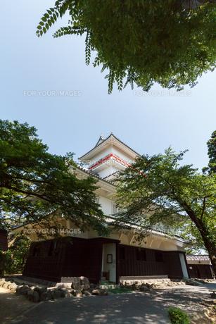 千秋公園の写真素材 [FYI00242667]