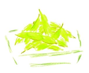枝豆の写真素材 [FYI00242683]