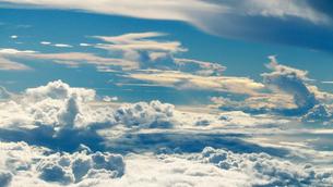 雲海の写真素材 [FYI00243176]
