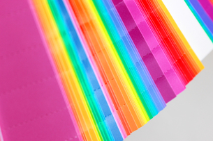 色見本の写真素材 [FYI00243501]