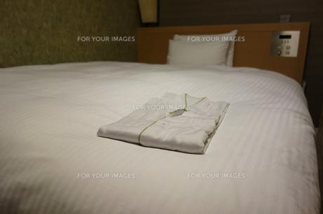シングルベッドの素材 [FYI00244397]