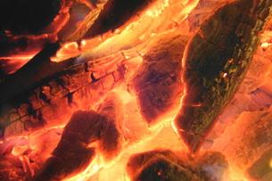 炎の素材 [FYI00244405]