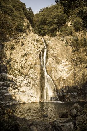 布引の滝の素材 [FYI00244616]