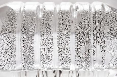 ペットボトルの水滴の素材 [FYI00244662]