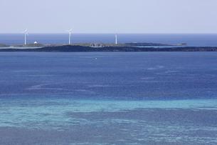 沖縄の海の素材 [FYI00245385]