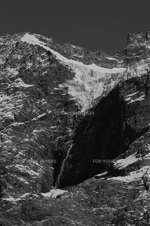 滝の素材 [FYI00245440]