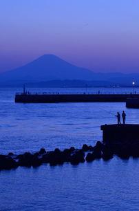 江の島弁天橋からの素材 [FYI00245631]