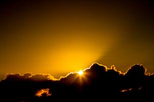 太陽のパワーの写真素材 [FYI00245705]