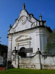 スリランカの建物の素材 [FYI00247418]