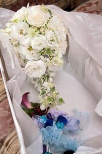 花束の写真素材 [FYI00248219]