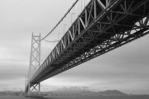 橋の写真素材 [FYI00248592]