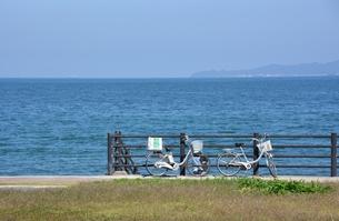 海辺の風景の写真素材 [FYI00248805]