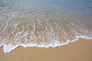 ビーチの写真素材 [FYI00248815]