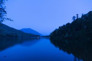 湯ノ湖の写真素材 [FYI00248882]