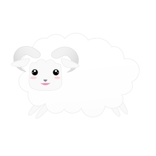 羊(未)の写真素材 [FYI00249224]
