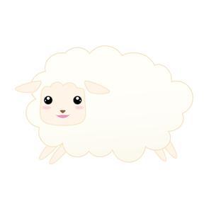 羊(未)の写真素材 [FYI00249239]