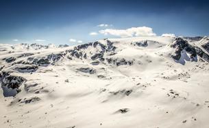 リラ山の写真素材 [FYI00249684]