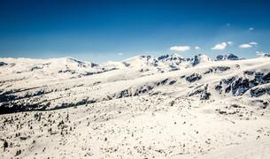 リラ山の写真素材 [FYI00249687]