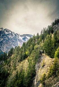 オーストリア山登りの素材 [FYI00249695]