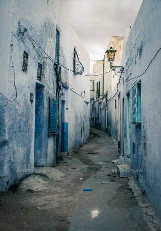 ケルアン旧市街の素材 [FYI00249732]