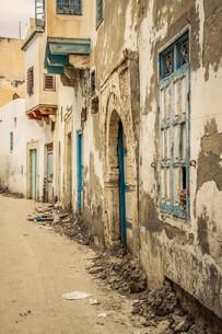 ケルアン旧市街の素材 [FYI00249734]