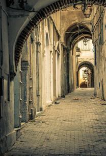チュニス旧市街の素材 [FYI00249750]