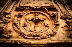 シュテファン寺院の写真素材 [FYI00249809]