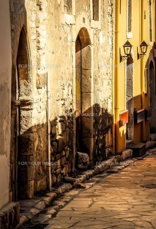 リマソール旧市街の素材 [FYI00249853]