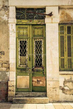 リマソール旧市街の素材 [FYI00249854]