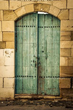リマソール旧市街の素材 [FYI00249863]