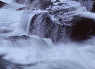 波の造形の写真素材 [FYI00250509]