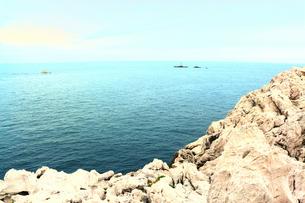 和歌山県 日本のエーゲ海の写真素材 [FYI00250750]