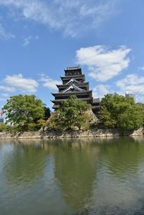 広島城の写真素材 [FYI00250864]