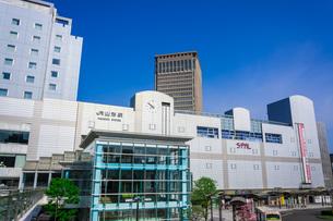 JR山形駅の写真素材 [FYI00254228]