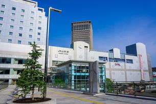 JR山形駅の写真素材 [FYI00254236]
