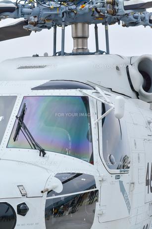 海上自衛隊哨戒ヘリコプター SH-60Jの写真素材 [FYI00254240]