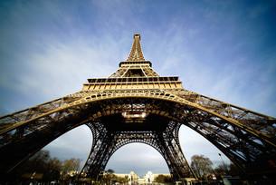 パリの足元の素材 [FYI00254346]